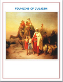 Founding of Judaism Interactive Reading Guide