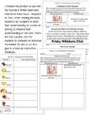 Fountas & Pinnell Classroom Interactive Read Aloud Respond