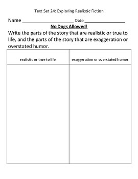 Fountas & Pinnell Classroom Interactive Read Aloud Respond To Text - Text Set 24