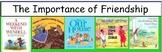 Fountas & Pinnell Classroom Interactive Read Aloud Text Set 1 Smart notebook