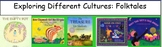 Fountas & Pinnell Classroom Interactive Read Aloud Text Set 12 Smart notebook