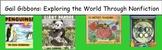 Fountas & Pinnell Classroom Interactive Read Aloud Text Set 19 Smart notebook
