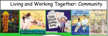 Fountas & Pinnell Classroom Interactive Read Aloud Text Set 21 Smart notebook