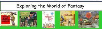 Fountas & Pinnell Classroom Interactive Read Aloud Text Set 23 Smart notebook