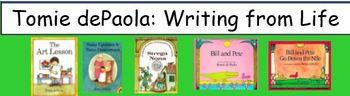Fountas & Pinnell Classroom Interactive Read Aloud Text Set 5 Smart notebook