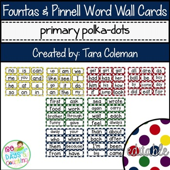 Fountas And Pinnell Blue Worksheets Teaching Resources TpT