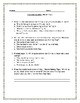 Leveled Literacy Intervention Red System  Lessons 1-10