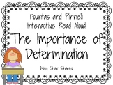 Fountas and Pinnell Interactive Read Aloud: The Importance
