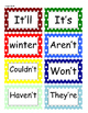 Fountas and Pinnell Phonics Word Wall 4
