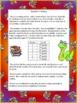 Four Book BINGO (3rd grade)- Independent Reading Activity