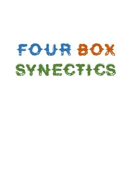 Four Box Synectics
