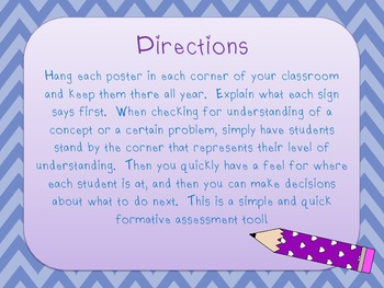 Four Corners Interactive Self-Assessment Activity