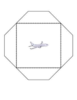 Four Forces - Flight