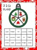 Four French Christmas games, Teach vocabulary, increase sight words and have fun