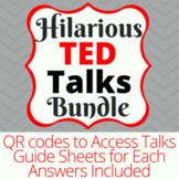 Hilarious Ted Talks