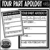 Four Part Apology