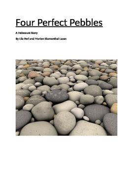 Four Perfect Pebbles- A Holocaust Story
