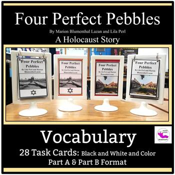 A Holocaust Story Four Perfect Pebbles