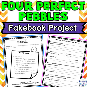 Four Perfect Pebbles Fakebook Project