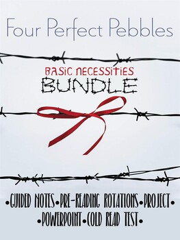 Four Perfect Pebbles General Necessities Bundle + BONUSES!