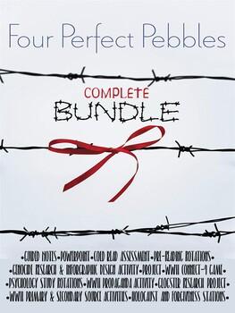 Four Perfect Pebbles: WWII & Holocaust Complete Bundle + BONUSES GALORE!