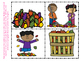 Four Picture Story Frame- A Writing Activity