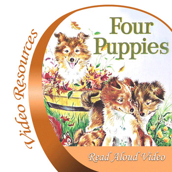 Four Puppies Read Aloud