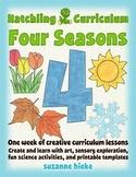 Four Seasons: creative science activities