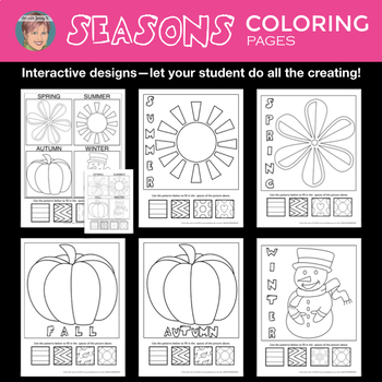 Winter season #295 (Nature) – Printable coloring pages   350x263