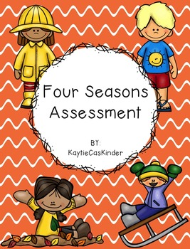 Four Seasons Assessment