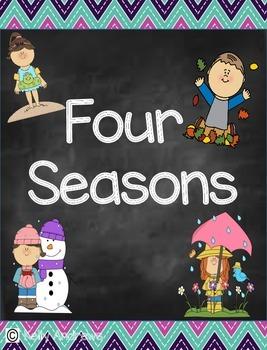Four Seasons Chevron