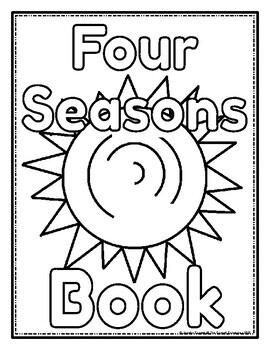 Four Seasons Class Book