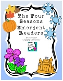 Four Seasons Emergent Readers
