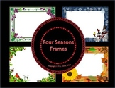 Four Seasons Frames Set