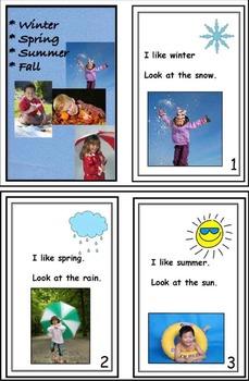 Four Seasons Literacy Centers