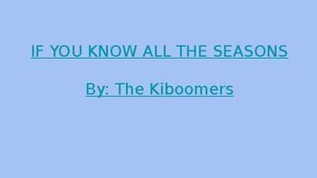 Four Seasons Music Videos