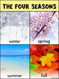 Four Seasons Poster