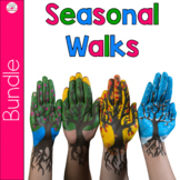 Four Seasons Scavenger Hunts for Seasonal Changes