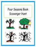 Four Seasons Scavenger Hunts