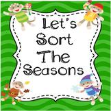 Four Seasons (Sorting Center)