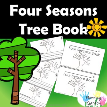 Four Seasons Tree Book