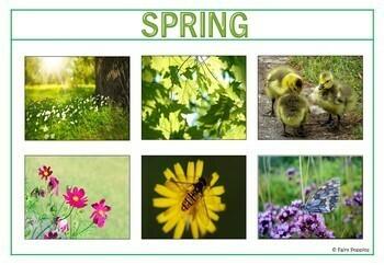 Four Seasons Pack (US & Australian Seasons)