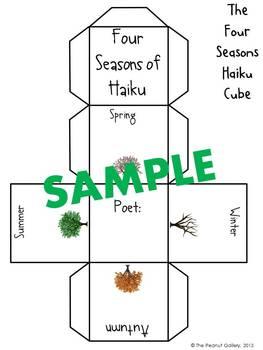 Four Seasons of Haiku