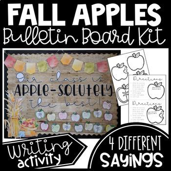 Four Seasons (fall, winter, spring, summer) Bulletin Board Kit BUNDLE