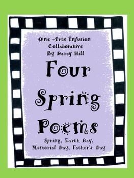 Four Spring Poems