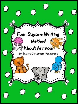 Four Square Creative Writing