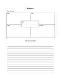 Four Square Planning