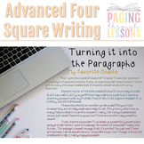 Four Square Writing part 2