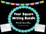 Four Square Writing Bundle