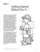 Four Square: Writing Method for Grades 7-9